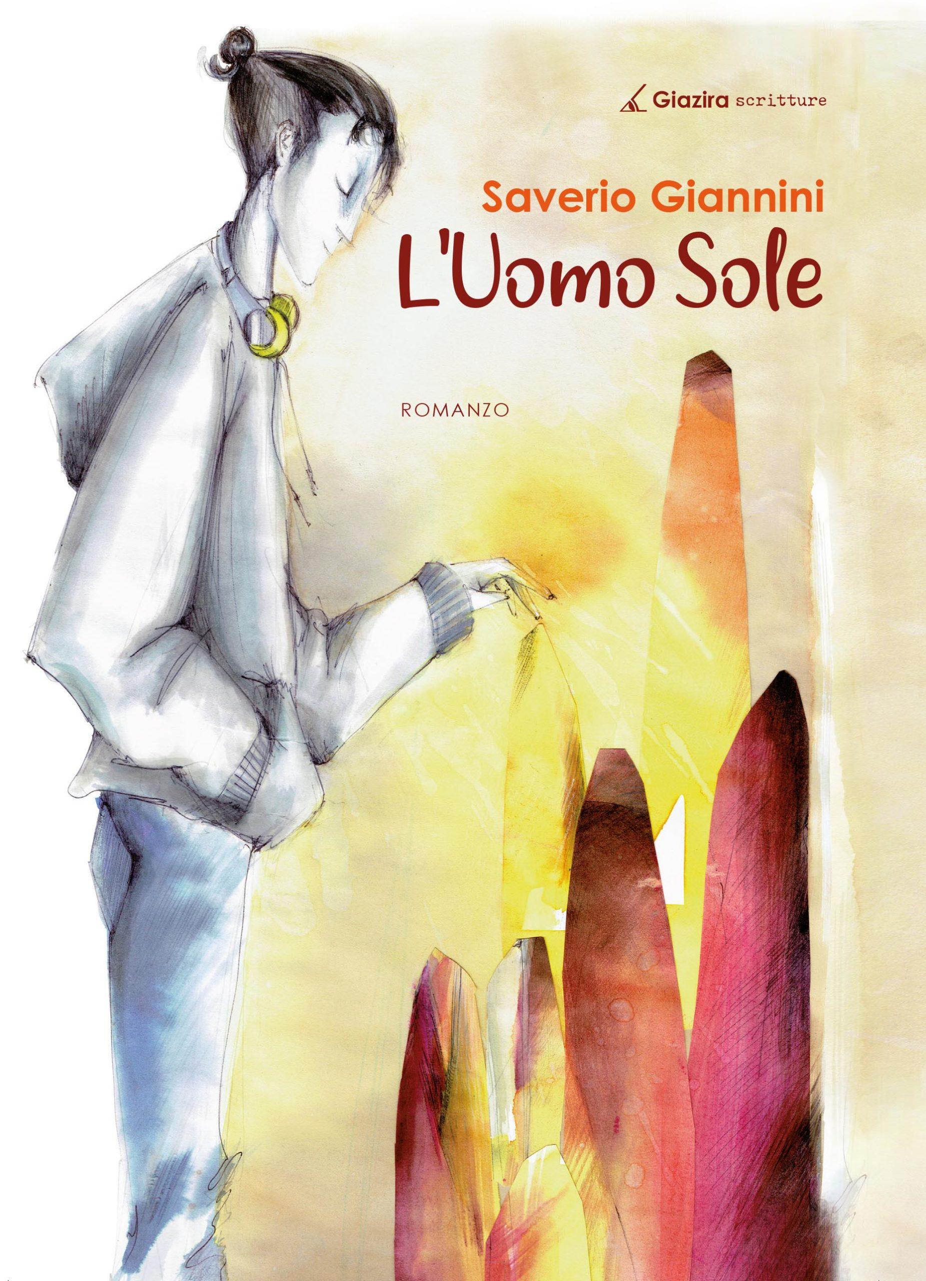 L'Uomo Sole - Giazira Scritture